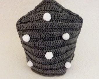 Tea cozy crochet tea cover mothers day gift