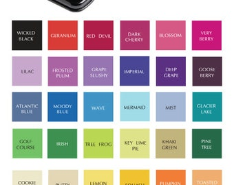 Color Box Archival Dye Stamp Ink Pad