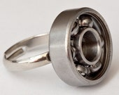 Plain Roller Derby Mini Skate Bearing Adjustable Ring for Derby Wives