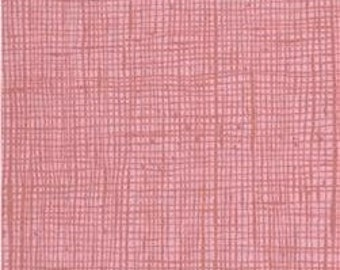 SALE - Heath - Pink from Alexander Henry