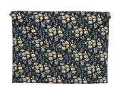 MacBook Pro 13'' case padded, laptop cover, MacBook Pro 13'' sleeve - Capel Liberty fabric