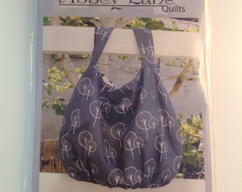 The Bonnie Bag by Abbey Lane Quilts - Pattern