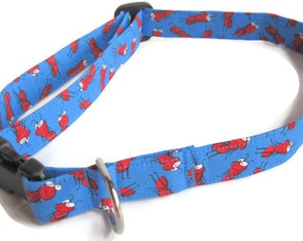 CLOSEOUT: Summer Ants Dog Collar size Extra Large