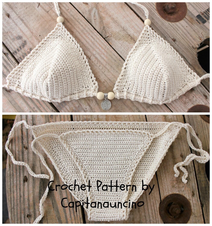 Pdf crochet pattern galene crochet bikini top and bottom sizes xs l bankloansurffo Gallery