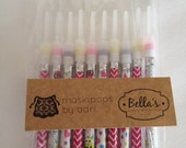 Cake Pop Pencil Toppers *NEW* - Ready to Ship