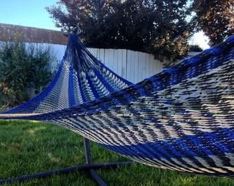 Mayan hammock,Mexican inter-looping, Family size