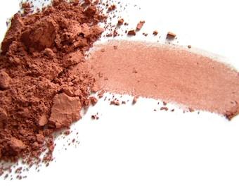 Mineral Blush , Perfect Mineral Blush Powder ,  Soft Matte Finish Blush ,  Vegan Blush , Vegan Makeup