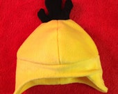 Psyduck Fleece Hat