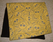 Fleece Cage Liners and Lap Pads for guinea pigs, hedgehogs, etc.