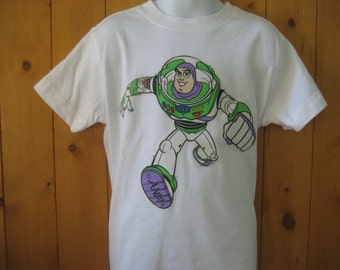 Disney shirt, Toy Story shirt, Buzz Lightyear shirt, Toy Story Birthday Shirt, Buzz Lightyear Birthday, Boys Buzz Lightyear Shirt,