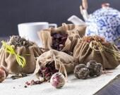 Herbal Bath Tea Soak 2 Bags