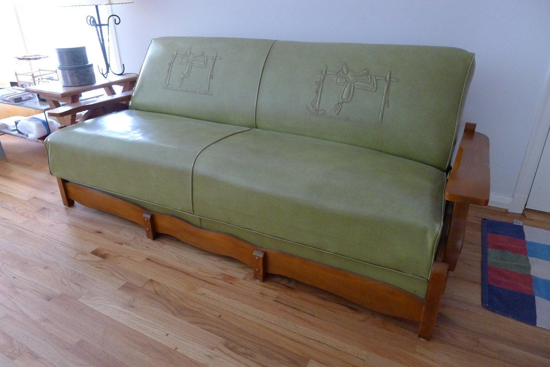 Vintage Western Furniture 40
