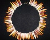Bahari Sea Urchin Necklace