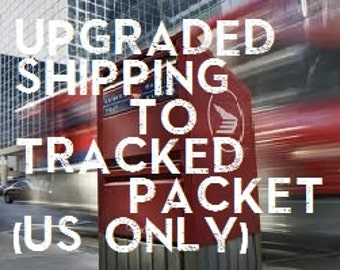 Shipping Upgrade - United State ONLY