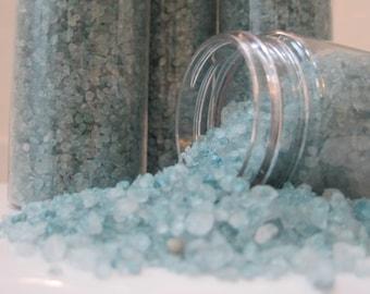 Abalone and Sea Bath Salts