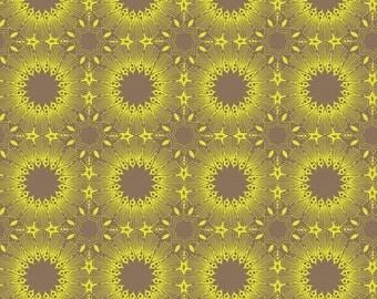 Jessica Swift Geometriska Collection  - (111.105.05.1) Michaela Brown - Blend Fabrics - 1 yard