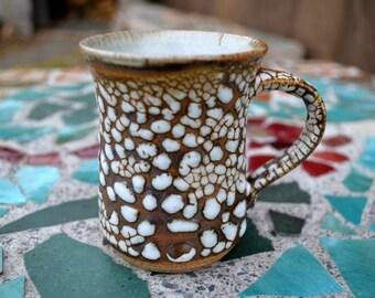 Speckled Tiny Mug