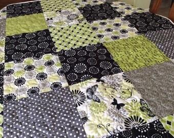 Quilt Handmade Patchwork
