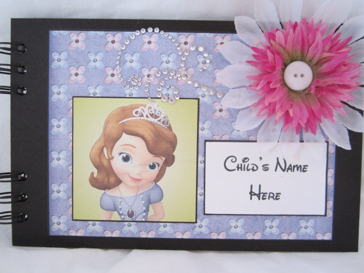 How to scrapbook disney vacation - Sold By Islandlillydesigns