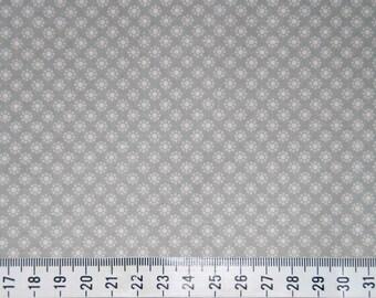 Fabric Tilda Nina Mist Sold by the Half Metre - UK Shop - Craft Supplies