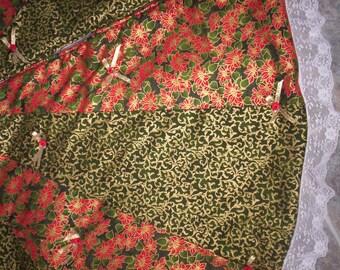 SALE! Christmas Tree Skirt