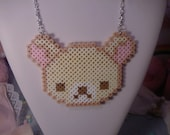 Korilakkuma Necklace