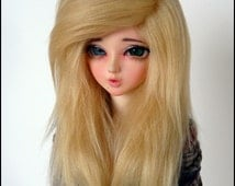 MNF Long Extension Fur Wig [Your Color Choice!]