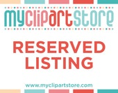 Reserved Listing for Traci Gibson - Thank You! (Mini Mouse Bow)