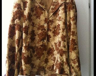 Phard cotton jacket