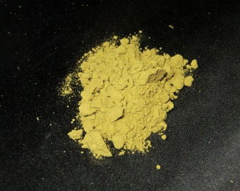 Gingko Biloba Leaf Powder 1/2 oz to 2 pounds available. Best Prices Fast Shipping (1 2 4 8 16 lb lbs ounce dried)