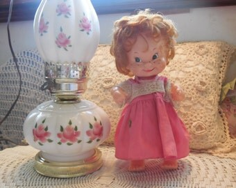 Goebel Charlot Byi Good Luck, Look A like Doll Made in Japan, Vintage Doll from Japan, Vintage Doll, Vintage Plastic Doll, Doll,
