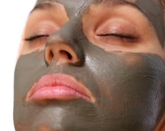 Refresh the Soul with this Detoxification Carrot & Dead Sea Mud Mask