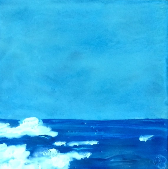 www.etsy.com/listing/204335068/sea-4x4-original-encaustic-painting