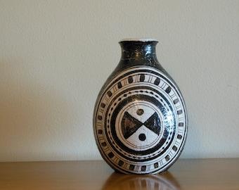 Vintage 1980's Rosenthal Netter Vase
