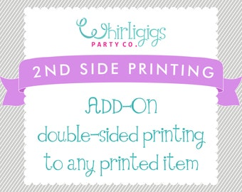 Double-Sided Printing