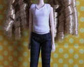 Pullip / Emma Swan outfit from Once Upon a Time