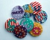 Children's Birthday Badges