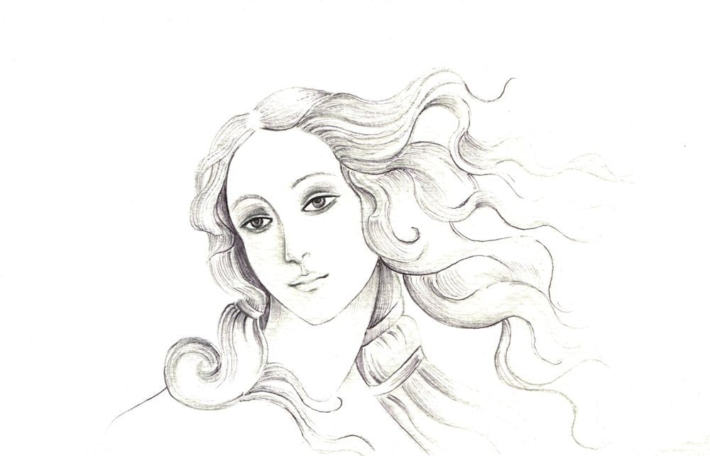 birth venus sandro botticelli critical study Throughout art historical scholarship, sandro botticelli's art during the last two decades of his life is often described as figure 16: sandro botticelli, the birth of venus, 1485 galleria degli uffizi, florence76 present a critical survey of the relevant historiography, to identify some of its recurring, and as we shall see,.