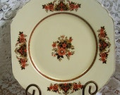Wedgewood of England - Dinner Plate - Pattern Frontenac - Collectible