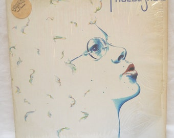 Vintage Record Phoebe Snow Self Titled Album SR-2109