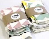 Zana Fabric Scrap Pack - 250 gram