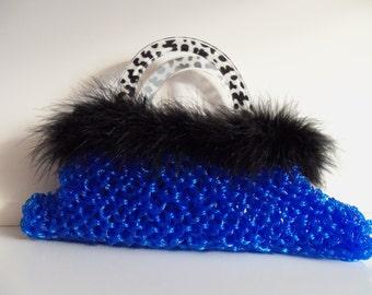 Jelly Purse/Handbag