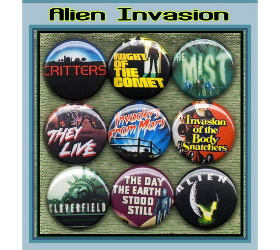 invasion from mars clip art - photo #31