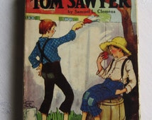 "a review of samuel clemens the adventures of tom sawyer Looking for the best tom sawyer movie tom and huck movie on june 16 1876 ""the adventures of tom sawyer""  (pen name of samuel langhorne clemens)."