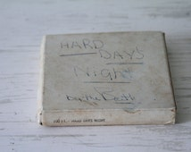 "Beatles --A Hard Day's Night...8mm reel called ""Behind the Scenes"" Collectibles / Memorabilia"