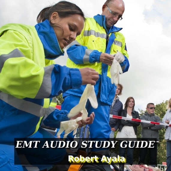 Virginia EMT Certification and Training - EMT and ...