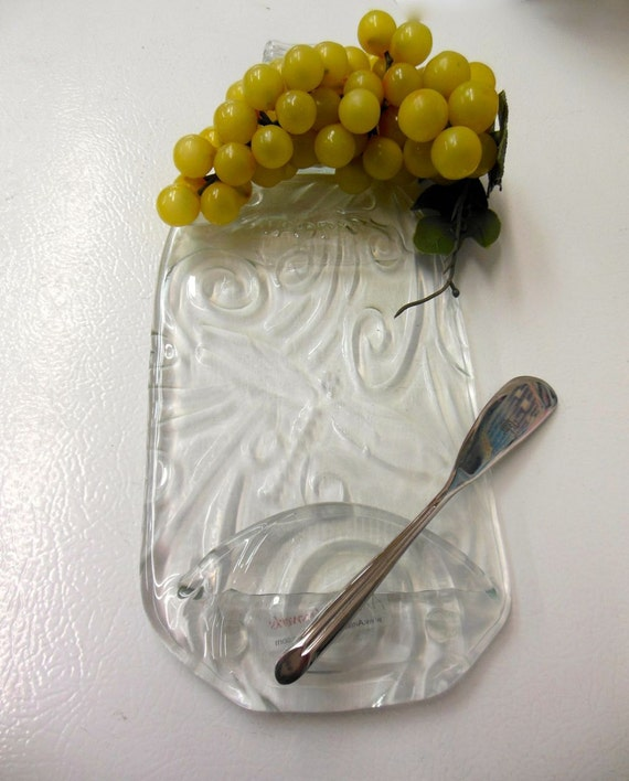 Wine Glass Cheese Tray Glass Bottle Cheese Tray