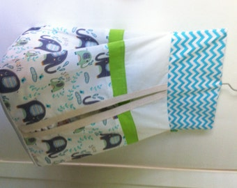 Make a Nappy Stacker Diaper Hanger Tutorial PDF