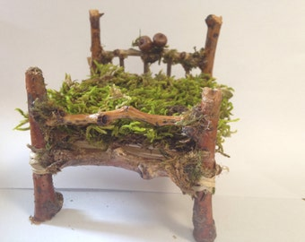 Fairy Cottage Bed