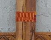 African-style bamboo whistle       FREE DOMESTIC SHIPPING